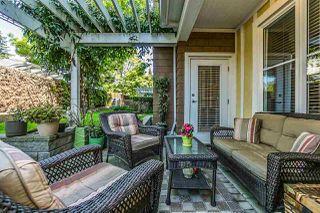 Photo 6: 105 1375 VIEW Crescent in Delta: Beach Grove Condo for sale (Tsawwassen)  : MLS®# R2065533