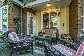 Photo 5: 105 1375 VIEW Crescent in Delta: Beach Grove Condo for sale (Tsawwassen)  : MLS®# R2065533