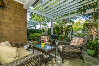 Photo 7: 105 1375 VIEW Crescent in Delta: Beach Grove Condo for sale (Tsawwassen)  : MLS®# R2065533