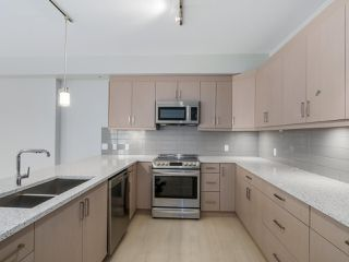 """Photo 3: 101 1405 DAYTON Street in Coquitlam: Burke Mountain Townhouse for sale in """"ERICA"""" : MLS®# R2075861"""