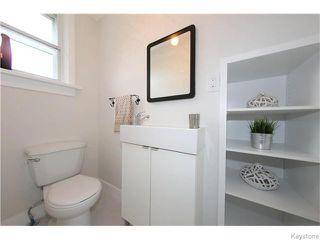 Photo 10: 551 Beaverbrook Street in Winnipeg: River Heights / Tuxedo / Linden Woods Residential for sale (South Winnipeg)  : MLS®# 1616320