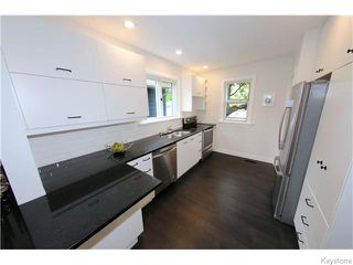 Photo 7: 551 Beaverbrook Street in Winnipeg: River Heights / Tuxedo / Linden Woods Residential for sale (South Winnipeg)  : MLS®# 1616320