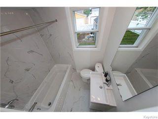 Photo 9: 551 Beaverbrook Street in Winnipeg: River Heights / Tuxedo / Linden Woods Residential for sale (South Winnipeg)  : MLS®# 1616320
