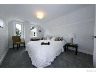 Photo 14: 551 Beaverbrook Street in Winnipeg: River Heights / Tuxedo / Linden Woods Residential for sale (South Winnipeg)  : MLS®# 1616320