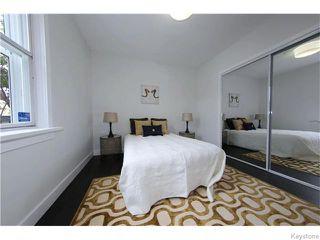 Photo 13: 551 Beaverbrook Street in Winnipeg: River Heights / Tuxedo / Linden Woods Residential for sale (South Winnipeg)  : MLS®# 1616320