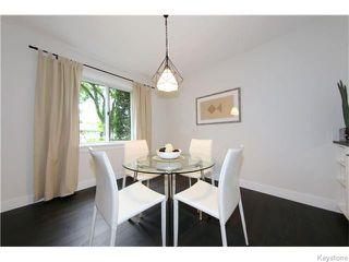 Photo 5: 551 Beaverbrook Street in Winnipeg: River Heights / Tuxedo / Linden Woods Residential for sale (South Winnipeg)  : MLS®# 1616320