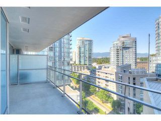 "Photo 7: 1202 1499 W PENDER Street in Vancouver: Coal Harbour Condo for sale in ""WEST PENDER PLACE"" (Vancouver West)  : MLS®# R2083751"