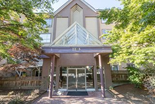 "Photo 1: 206 2285 PITT RIVER Road in Port Coquitlam: Central Pt Coquitlam Condo for sale in ""SHAUGHNESSEY MANOR"" : MLS®# R2097343"