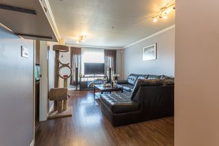 "Photo 5: 206 2285 PITT RIVER Road in Port Coquitlam: Central Pt Coquitlam Condo for sale in ""SHAUGHNESSEY MANOR"" : MLS®# R2097343"