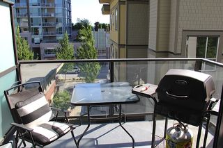 """Photo 18: 505 2959 GLEN Drive in Coquitlam: North Coquitlam Condo for sale in """"THE PARC"""" : MLS®# R2102710"""