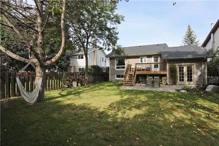 Photo 13: 39 Pilkington Crest in Whitby: Pringle Creek House (Bungalow-Raised) for sale : MLS®# E3617309