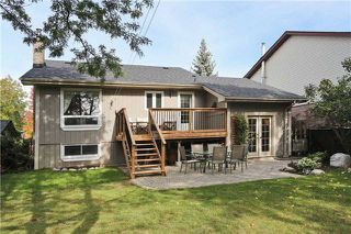 Photo 12: 39 Pilkington Crest in Whitby: Pringle Creek House (Bungalow-Raised) for sale : MLS®# E3617309