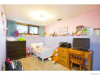Photo 15: 551 McAdam Avenue in Winnipeg: West Kildonan Residential for sale (4D)  : MLS®# 1628223