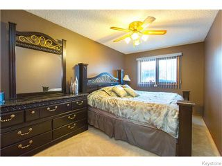 Photo 11: 551 McAdam Avenue in Winnipeg: West Kildonan Residential for sale (4D)  : MLS®# 1628223