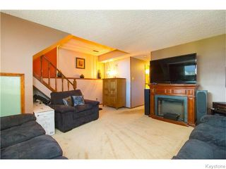 Photo 13: 551 McAdam Avenue in Winnipeg: West Kildonan Residential for sale (4D)  : MLS®# 1628223