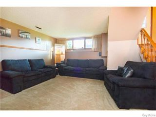 Photo 12: 551 McAdam Avenue in Winnipeg: West Kildonan Residential for sale (4D)  : MLS®# 1628223