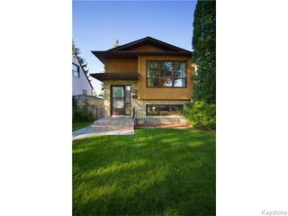 Photo 19: 551 McAdam Avenue in Winnipeg: West Kildonan Residential for sale (4D)  : MLS®# 1628223