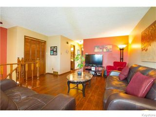 Photo 6: 551 McAdam Avenue in Winnipeg: West Kildonan Residential for sale (4D)  : MLS®# 1628223