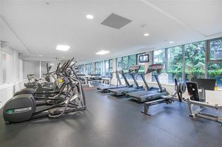 "Photo 18: 3505 1009 EXPO Boulevard in Vancouver: Yaletown Condo for sale in ""Landmark 33"" (Vancouver West)  : MLS®# R2141012"