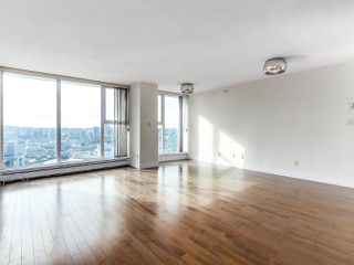 "Photo 4: 3505 1009 EXPO Boulevard in Vancouver: Yaletown Condo for sale in ""Landmark 33"" (Vancouver West)  : MLS®# R2141012"