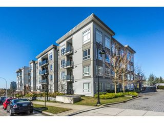 "Photo 18: 229 13733 107A Avenue in Surrey: Whalley Condo for sale in ""QUATTRO"" (North Surrey)  : MLS®# R2142814"