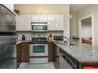 "Photo 7: 229 13733 107A Avenue in Surrey: Whalley Condo for sale in ""QUATTRO"" (North Surrey)  : MLS®# R2142814"