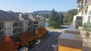 "Photo 11: 501 2495 WILSON Avenue in Port Coquitlam: Central Pt Coquitlam Condo for sale in ""ORCHID"" : MLS®# R2144058"
