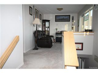 Photo 13: 118 Murray Rougeau Crescent in Winnipeg: Canterbury Park Residential for sale (3M)  : MLS®# 1705284