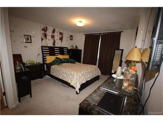 Photo 14: 118 Murray Rougeau Crescent in Winnipeg: Canterbury Park Residential for sale (3M)  : MLS®# 1705284