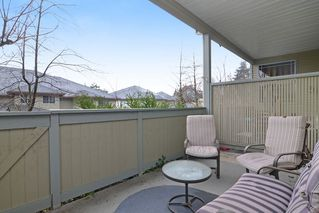 "Photo 20: 13 11502 BURNETT Street in Maple Ridge: East Central Townhouse for sale in ""TELOSKY VILLAGE"" : MLS®# R2146423"