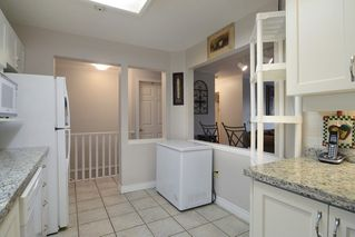 "Photo 4: 13 11502 BURNETT Street in Maple Ridge: East Central Townhouse for sale in ""TELOSKY VILLAGE"" : MLS®# R2146423"