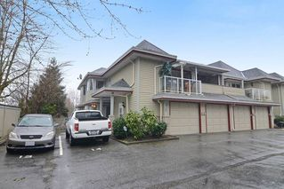"Photo 1: 13 11502 BURNETT Street in Maple Ridge: East Central Townhouse for sale in ""TELOSKY VILLAGE"" : MLS®# R2146423"