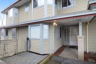 "Photo 2: 13 11502 BURNETT Street in Maple Ridge: East Central Townhouse for sale in ""TELOSKY VILLAGE"" : MLS®# R2146423"