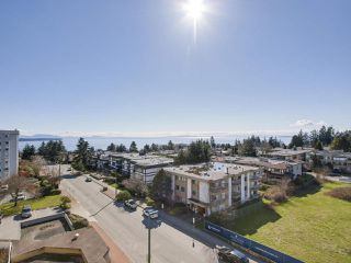 "Main Photo: 503 1480 FOSTER Street: White Rock Condo for sale in ""WHITE ROCK SQUARE I"" (South Surrey White Rock)  : MLS®# R2151020"