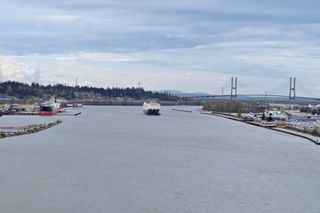 """Photo 12: 1903 668 COLUMBIA Street in New Westminster: Quay Condo for sale in """"TRAPP+HOLBROOK"""" : MLS®# R2156236"""