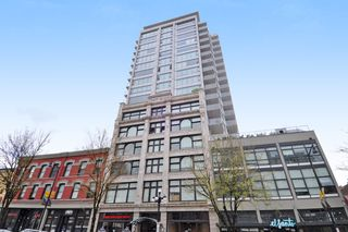 """Photo 14: 1903 668 COLUMBIA Street in New Westminster: Quay Condo for sale in """"TRAPP+HOLBROOK"""" : MLS®# R2156236"""