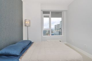 """Photo 8: 1903 668 COLUMBIA Street in New Westminster: Quay Condo for sale in """"TRAPP+HOLBROOK"""" : MLS®# R2156236"""