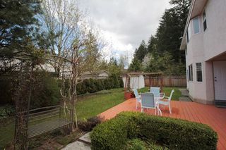 "Photo 19: 20825 43 Avenue in Langley: Brookswood Langley House for sale in ""Cedar Ridge"" : MLS®# R2160707"