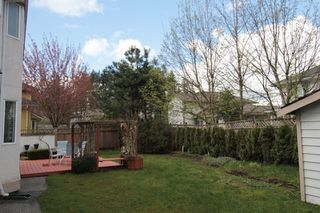 "Photo 20: 20825 43 Avenue in Langley: Brookswood Langley House for sale in ""Cedar Ridge"" : MLS®# R2160707"