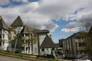 """Photo 1: 605 1032 QUEENS Avenue in New Westminster: Uptown NW Condo for sale in """"QUEENS TERRACE"""" : MLS®# R2163504"""