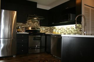 """Photo 3: 605 1032 QUEENS Avenue in New Westminster: Uptown NW Condo for sale in """"QUEENS TERRACE"""" : MLS®# R2163504"""