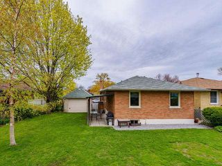 Photo 18: 124 Thicketwood Drive in Toronto: Eglinton East House (Bungalow) for sale (Toronto E08)  : MLS®# E3807933