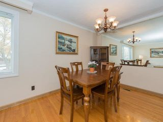 Photo 4: 124 Thicketwood Drive in Toronto: Eglinton East House (Bungalow) for sale (Toronto E08)  : MLS®# E3807933
