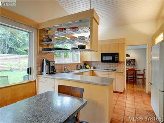 Photo 8: 3552 Kelsey Place in VICTORIA: OB Henderson Single Family Detached for sale (Oak Bay)  : MLS®# 378168