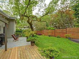 Photo 19: 3552 Kelsey Place in VICTORIA: OB Henderson Single Family Detached for sale (Oak Bay)  : MLS®# 378168