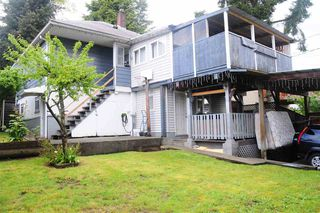 Photo 2: 1618 SIXTH Avenue in New Westminster: Uptown NW House for sale : MLS®# R2168501