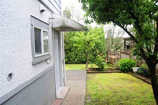 Photo 14: 1618 SIXTH Avenue in New Westminster: Uptown NW House for sale : MLS®# R2168501