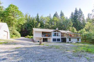 Photo 17: 27132 DEWDNEY TRUNK Road in Maple Ridge: Northeast House for sale : MLS®# R2173770