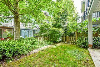 "Photo 20: 156 12040 68 Avenue in Surrey: West Newton Townhouse for sale in ""TERRANE"" : MLS®# R2176505"