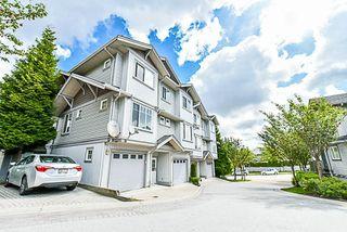 "Photo 3: 156 12040 68 Avenue in Surrey: West Newton Townhouse for sale in ""TERRANE"" : MLS®# R2176505"